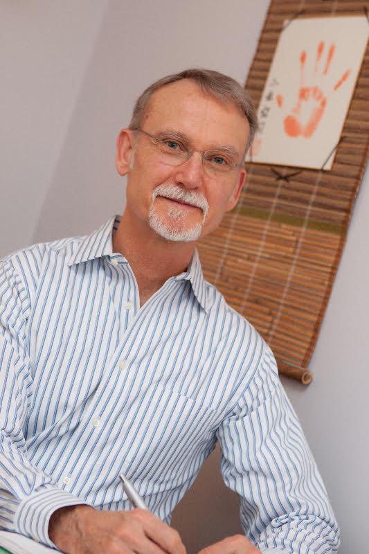 Robert Gracey
