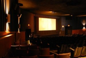 Studio Cinema in Belmont Massachusetts